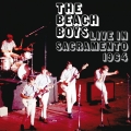 Album The Beach Boys Live In Sacramento 1964
