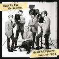 Album Keep An Eye On Summer - The Beach Boys Sessions 1964