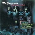 Album The Supremes Sing Rodgers & Hart