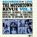 Album Recorded Live The Motortown Revue