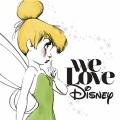 Album We Love Disney