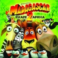 Album Madagascar: Escape 2 Africa