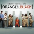 Album Orange Is The New Black