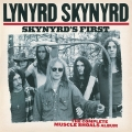 Album Skynyrd's First:  The Complete Muscle Shoals Album