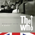 Album The Who- The Greatest Hits & More