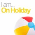 Album I Am On Holiday