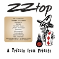 Album ZZ Top – A Tribute From Friends