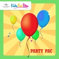 Album Kids Party Pac