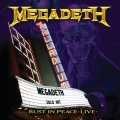 Album Rust In Peace Live