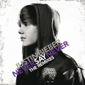 Album Never Say Never - The Remixes