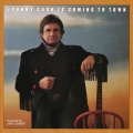 Album Johnny Cash Is Coming To Town