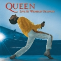Album Live At Wembley Stadium