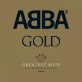 Album Abba Gold Anniversary Edition