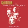 Album Let Me In Your Heart Again