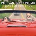 Album I Don't Deserve You