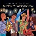 Album Gypsy Groove
