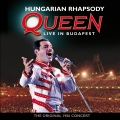 Album Hungarian Rhapsody