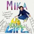 Album Live Your Life