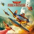 Album Planes: Fire & Rescue