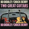 Album Bo Diddley/Chuck Berry: Two Great Guitars