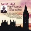 Album Sinatra Sings Great Songs From Great Britain