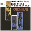 Album The 12 Year Old Genius - Recorded Live