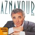 Album Aznavour 92 - Original album 1991