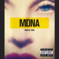 Album MDNA World Tour