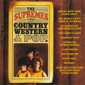 Album The Supremes Sing Country Western & Pop