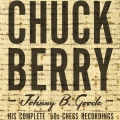 Album Johnny B. Goode/His Complete `50s Chess Recordings