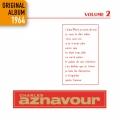 Album Réenregistrement - Original album 1964