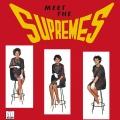 Album Meet The Supremes