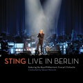 Album Live In Berlin