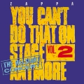 Album You Can't Do That On Stage Anymore, Vol. 2 - The Helsinki Concer