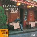 Album Charles chante Aznavour & Dimey - Original album 1983