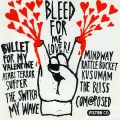 Album Bleed For Me Lover!