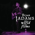 Album One World One Flame