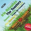 Album Mighty Sounds 2008