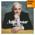 Album Toujours - Original album 2011