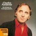 Album Je n'ai pas vu le temps passer… - Original album 1978