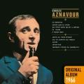 Album La Bohème - Original album 1966