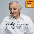 Album Je voyage - Original album 2003