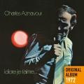 Album Idiote je t'aime... - Original album 1972