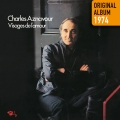 Album Visages de l'amour - Original album 1974