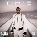 Album T.H.E (The Hardest Ever)