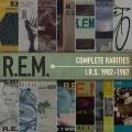 Album Complete Rarities - I.R.S. 1982-1987