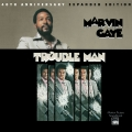 Album Trouble Man: 40th Anniversary Expanded Edition