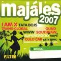 Album Majáles 2007 (Filter)
