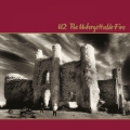 Album The Unforgettable Fire