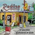 Album V Salonu Barokních Dam